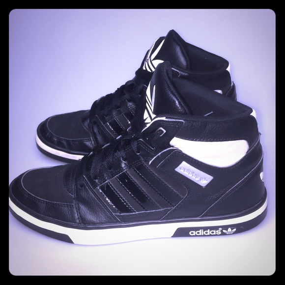 adidas hard court hi 7